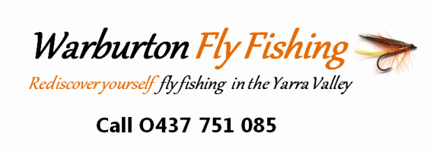 Warburton Fly Fishing